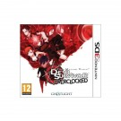 Shin Megami Tensei: Devil Survivor Overclocked 3DS