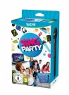 Sing Party with wired microphone Nintendo Wii U video game