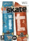 Skate It Nintendo Wii video game - in stock
