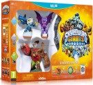 Skylanders Giants Starter Pack Nintendo Wii U (WiiU) video game