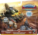 Skylanders Superchargers - Dual Pack 1 (Shark Shooter Terrafin, Shark Tank)