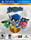 Sly Cooper Collection PSVita