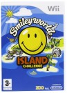 Smiley World Island Challenge Wii