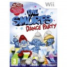 The Smurfs Dance Party Nintendo Wii video game
