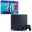 Sony Playstation 4 Slim 1TB (PS4) Console Black + FIFA 19