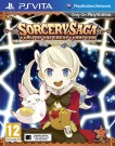 Sorcery Saga: Curse of the Great Curry God PSVita
