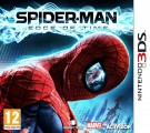Spider-Man: Edge of Time 3DS