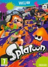 Splatoon Nintendo Wii U (WiiU) video game