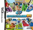 Sports Island DS NDS