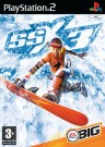 SSX 3 Playstation 2 (PS2)