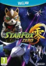 Star Fox Zero Nintendo Wii U (WiiU) video game