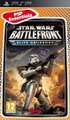 Star Wars Battlefront: Elite Squadron PSP game