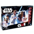 Cluedo Star Wars Edition Board Game