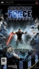 Star Wars: The Force Unleashed PSP game