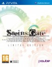 Steins;Gate Limited Edition Playstation Vita PSV spēle