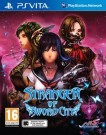 Stranger of Sword City Playstation Vita (PSV) spēle