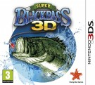 Super Black Bass 3D 3DS