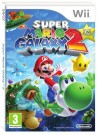 Super Mario Galaxy 2 Nintendo Wii video game