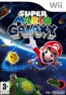 Super Mario Galaxy Nintendo Wii video game