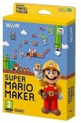 Super Mario Maker + Artbook Nintendo Wii U (WiiU) video game