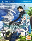 Sword Art Online 3 Lost Song Playstation Vita PSV spēle