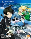 Sword Art Online: Lost Song Playstation Vita PSVita spēle