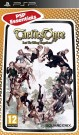 Tactics Ogre: Let Us Cling Together Playstation PSP game
