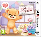 Teddy Together Nintendo 3DS spēle