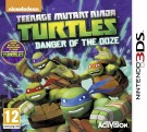 Teenage Mutant Ninja Turtles: Danger of the Ooze Nintendo 3DS