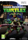 Teenage Mutant Ninja Turtles Wii