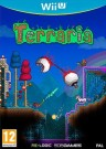 Terraria Nintendo Wii U (WiiU) video game
