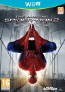 The Amazing Spider-Man 2 (SpiderMan 2) Nintendo Wii U (WiiU) spēle