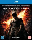 The Dark Knight Rises (Blu-Ray) filma