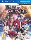 The Legend of Heroes: Trails of Cold Steel Playstation Vita PSV spēle