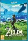 The Legend of Zelda: Breath of the Wild Nintendo Wii U (WiiU) video game