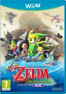 The Legend of Zelda: The Wind Waker HD Wii U (WiiU) video spēle