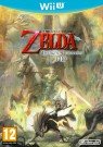 The Legend of Zelda Twilight Princess HD Wii-U WiiU video spēle