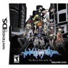 The World Ends With You Nintendo DS NDS game