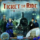 Galda spēle Ticket to Ride - Map Collection: Volume 5 - United Kingdom & Pennsylvania - ir veikalā