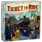Galda spēle Ticket to Ride Europe