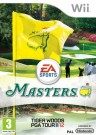Tiger Woods PGA Tour 12: The Masters Wii - ir uz vietas