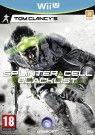 Tom Clancy's Splinter Cell: Blacklist Wii U (WiiU)