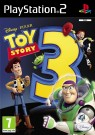 Toy Story 3 PS2