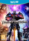 Transformers: Rise of the Dark Spark Nintendo Wii U (WiiU) video game