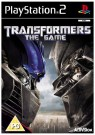 Transformers: The Game PS2