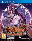 Trillion God of Destruction Playstation Vita PSV spēle