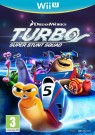 Turbo Super Stunt Squad Nintendo Wii U (WiiU) video game