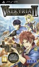 Valkyria Chronicles II (2) PSP game