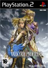 Valkyrie Profile 2: Silmeria Playstation 2 (PS2) video game