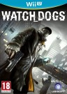 Watch Dogs Nintendo Wii U (WiiU) video game